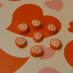 ☆樹脂粘土candy☆