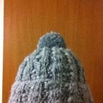 簡単★ニット帽