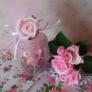 薔薇のポプリ