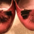 靴をかわいく♪