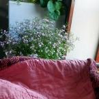 ベッドカバーのリフォーム