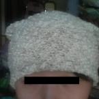 帽子 編みもの ポコポココットン糸