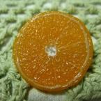 スライスオレンジ