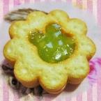・ω・Inジャムクッキーの作り方。