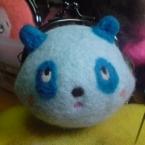 がまタマちゃん (パンダ)