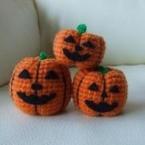 ハロウィンのおばけかぼちゃ ジャック・オ・ランタン