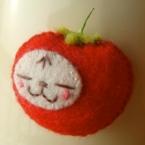 トマトさんマグネット