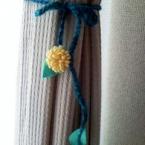 春の小花タッセル