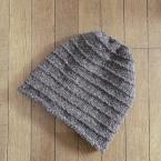 シンプル*ビーニー帽