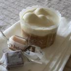 カップケーキのようなてづくりソープ