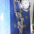 腕時計カスタム懐中時計