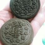 リアルオレオクッキー