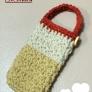 ★かぎ針★ iPhoneケース