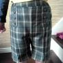№075 制服のスカートからズボン