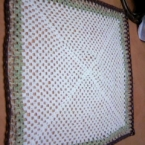 四角blanket
