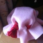 レミィの帽子