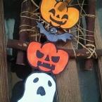 Halloween飾り★