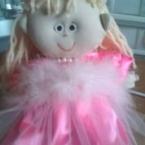 くったり抱き人形