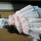 トルソーのためのドレス