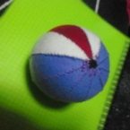 毬型ボール