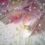 マスキングテープのバラ
