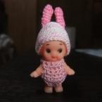 rabbit QP
