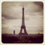 Les jolies choses de Paris パリのかわいいもの