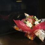 花器がなくたってだいじょうぶ!お花あそび