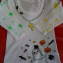 子供服★手書きイラストシャツ1