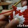 編みくるみの仕方-かぎ針編み-