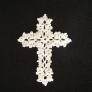 十字架のモチーフ