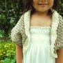 子供用ボレロ(110cm~120cm)