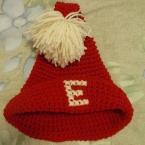 サンタさん帽子