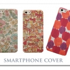 リバティ smartphone-cover