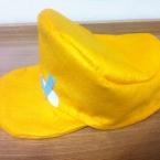 第4弾☆ワリオの帽子とヒゲ
