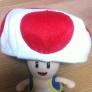 番外編☆キノピオ帽子