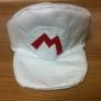 第3弾☆ファイヤーマリオの帽子