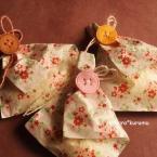 petit 袋 ラッピング in DAISO