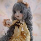 羊毛フェルト 人形28