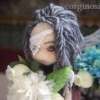 羊毛フェルト、人形02