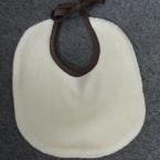 粘土でつくるニット 風  ピアス