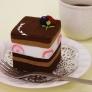 cakecase(チョコケーキ)