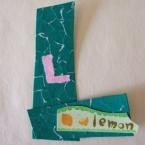 アルファベット・L