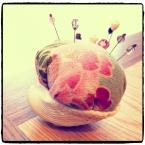 貝殻のピンクッション01