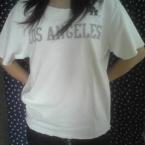リメイクTシャツ!