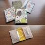 【ティッシュケース付き】簡単マスクケースの作り方