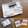 簡単!ふた付きポケットティッシュケースの作り方