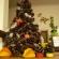 松ぼっくりのクリスマスタワー