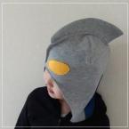 ウルトラマン帽子