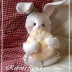 (34)☆クッキー・ラビット☆